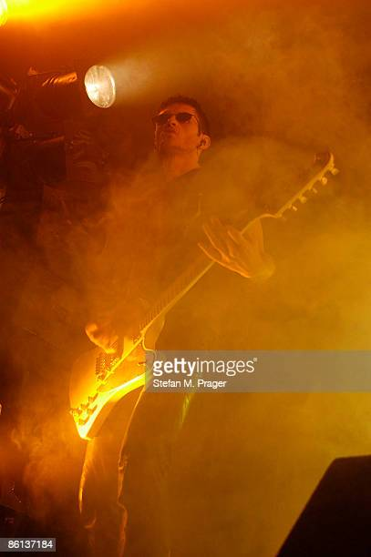 Photo of SISTERS OF MERCY live at Zenith