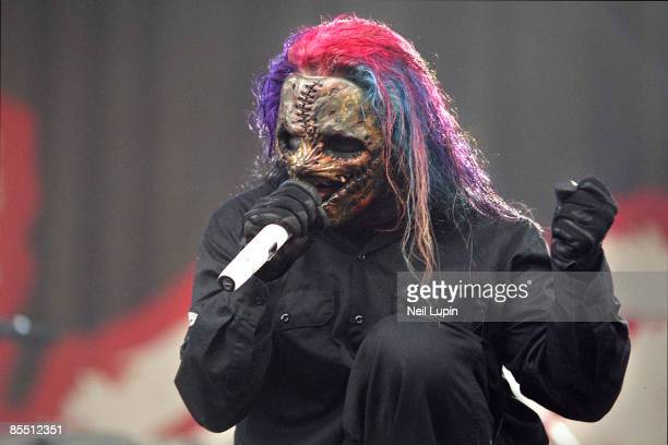 PARK Photo of SLIPKNOT