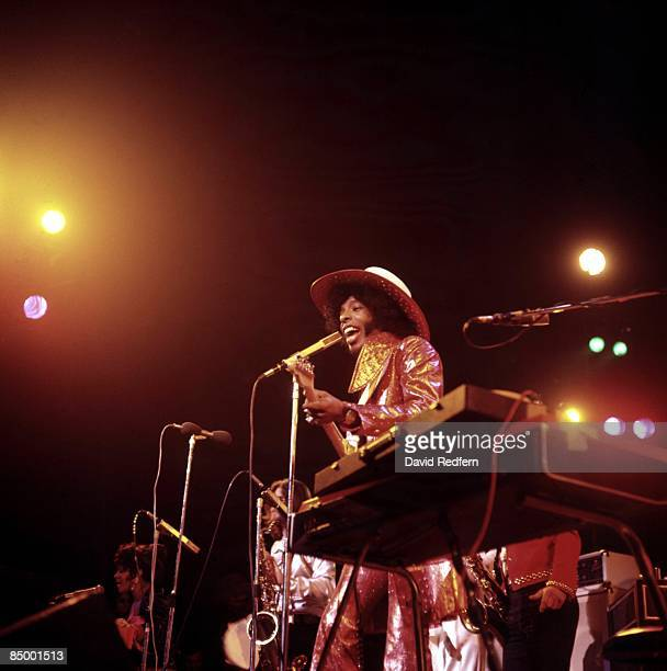 USA Photo of Sly The Family STONE