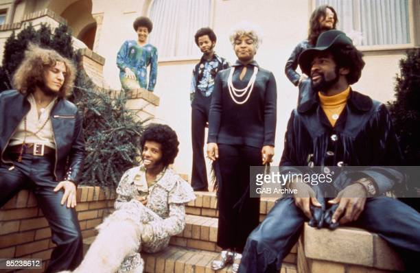 Photo of Sly The Family STONE