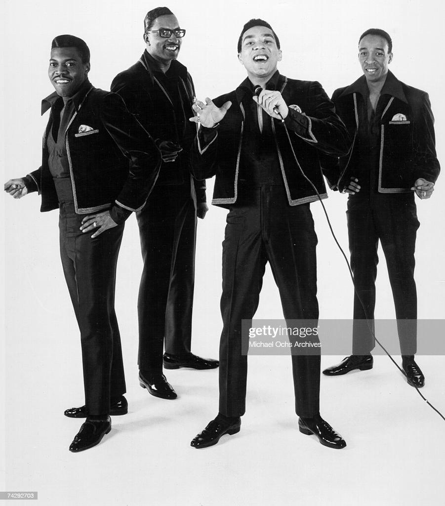 Miracles Singer Bobby Rogers Dies At 73