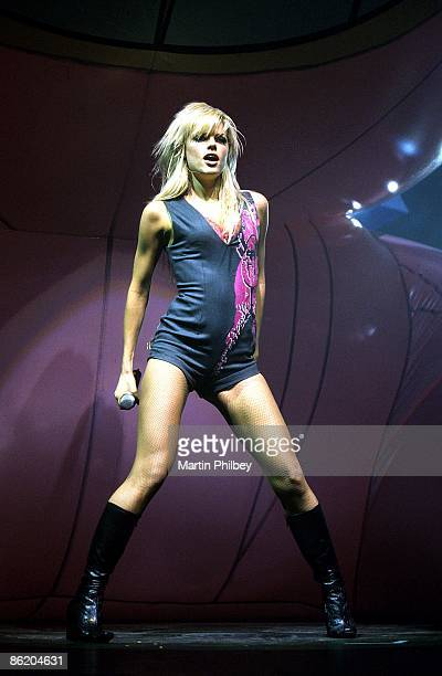 Photo of Sophie MONK Sophie Monk Rumba Festival Telstra Dome Melbourne Australia