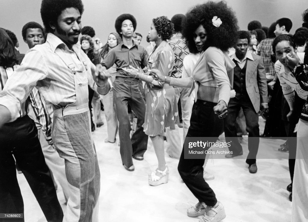 Photo of Soul Train 002 Photo by Michael Ochs Archives/Getty Images