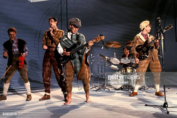 Photo of SPANDAU BALLET