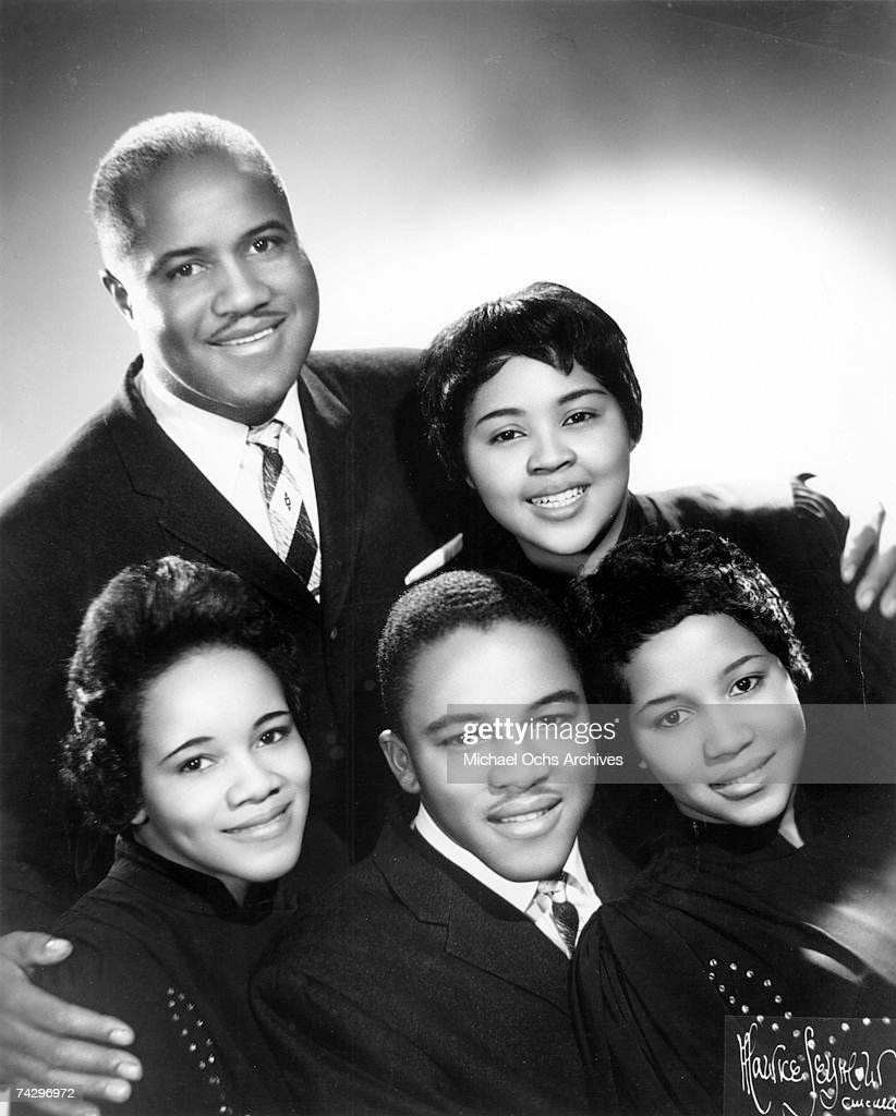 The Staple Singers Slippery People Club Version