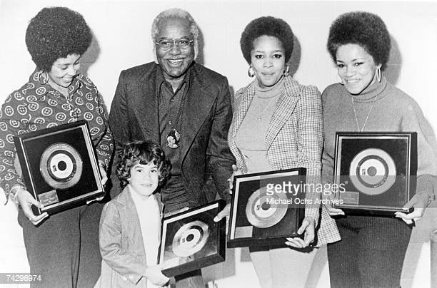 Photo of Staple Singers Photo by Michael Ochs Archives/Getty Images