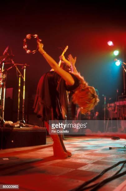 HAVEN Photo of Stevie NICKS and FLEETWOOD MAC Stevie Nicks performing live onstage