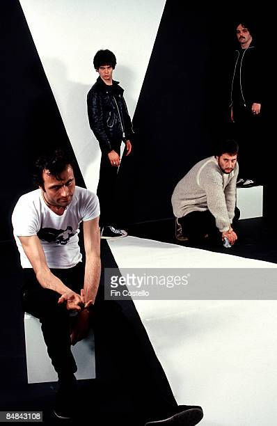 Photo of STRANGLERS and JeanJacques BURNEL and Dave GREENFIELD and Hugh CORNWELL and Jet BLACK LR Hugh Cornwell JeanJacques Burnel Jet Black Dave...