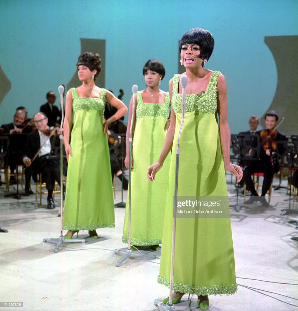 Photo of Supremes Photo by Cyrus Andrews/Michael Ochs Archives/Getty Images