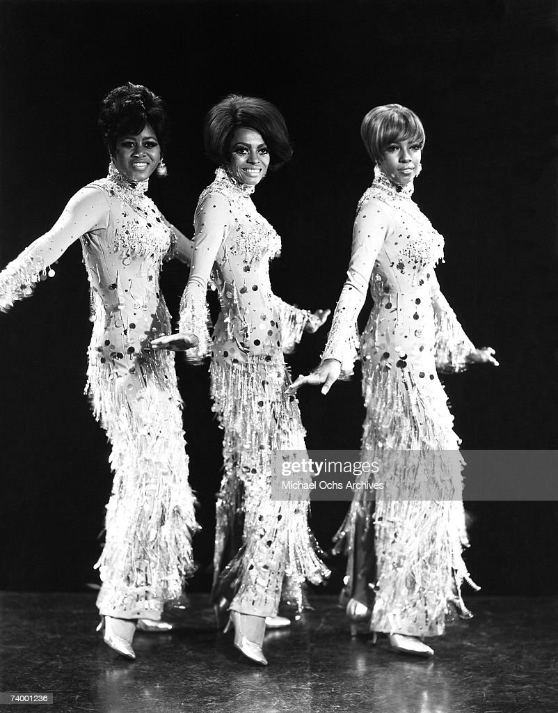 Photo of Supremes