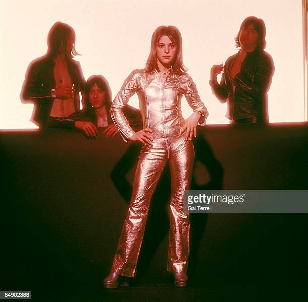 Photo of Suzi QUATRO