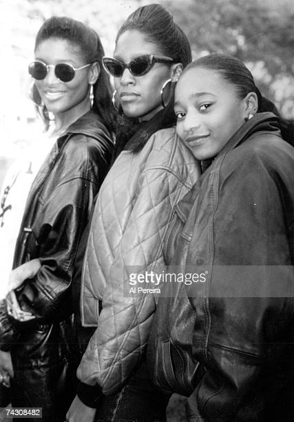 Photo of SWV Photo by Al Pereira/Michael Ochs Archives/Getty Images