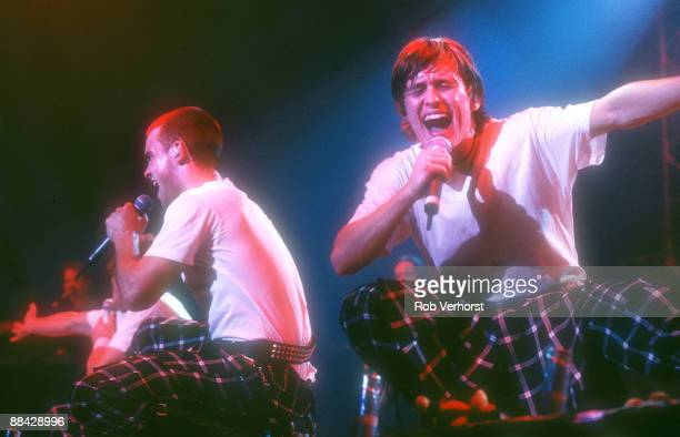 Photo of Take That live at Ahoy 1994