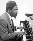 Photo of Thelonious Monk