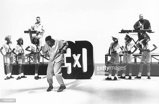 Photo of Three Times Dope Photo by Al Pereira/Michael Ochs Archives/Getty Images