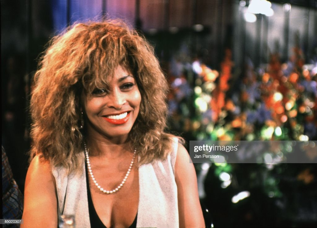 Tina Turner | Getty Images