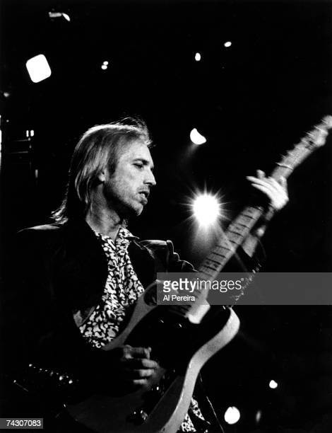 Photo of Tom Petty Photo by Al Pereira/Michael Ochs Archives/Getty Images