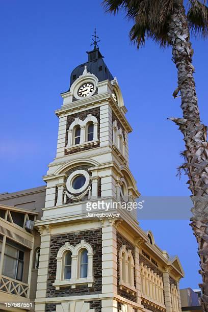 タウン市庁舎