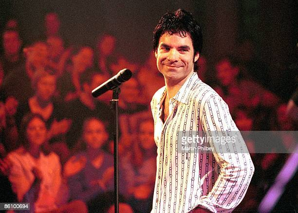 Photo of TRAIN Patrick Monahan / Train Cold Live at the Chapel Australia