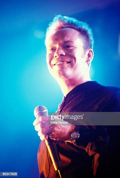 Photo of UB40