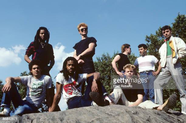 USA Photo of UB40