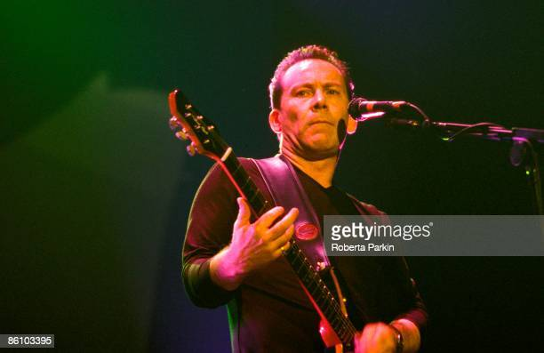 Photo of UB40 Robin Campbell
