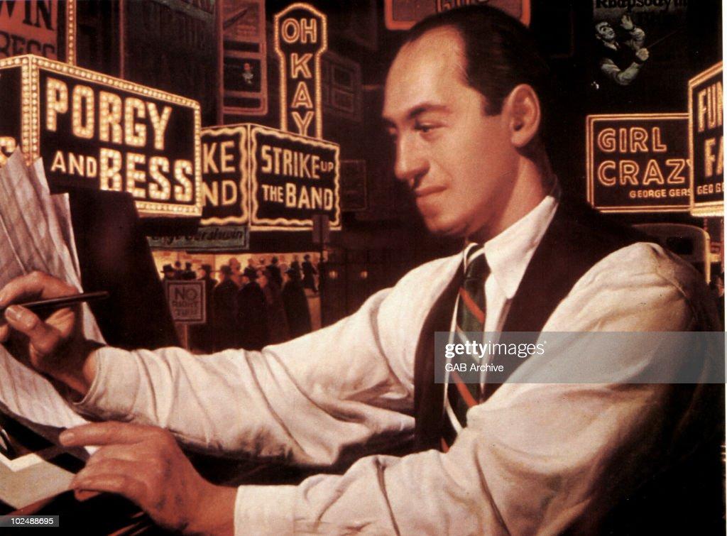 George Gershwin - Rhapsodie In Blue / Ein Amerikaner In Paris