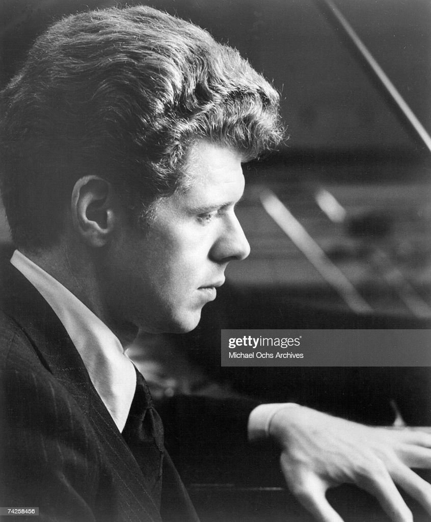 Photo of Van Cliburn Photo by Michael Ochs Archives/Getty Images