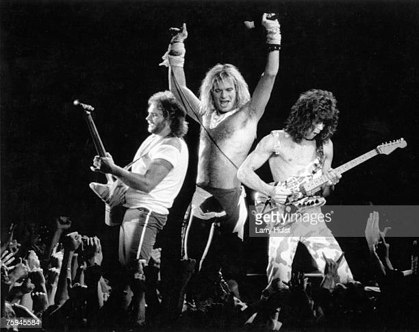Photo of Van Halen