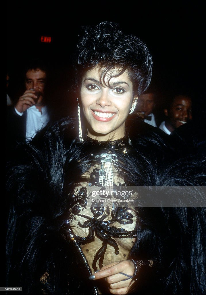 Photo of Vanity Photo by Michael Ochs Archives/Getty Images