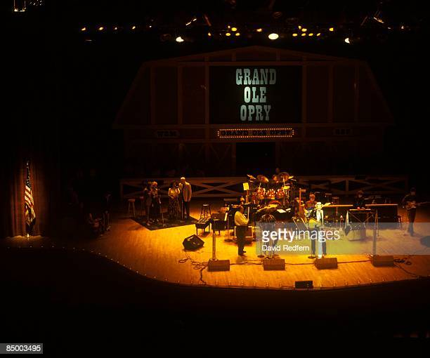 Photo of VENUES and GRAND OLE OPRY Nashville