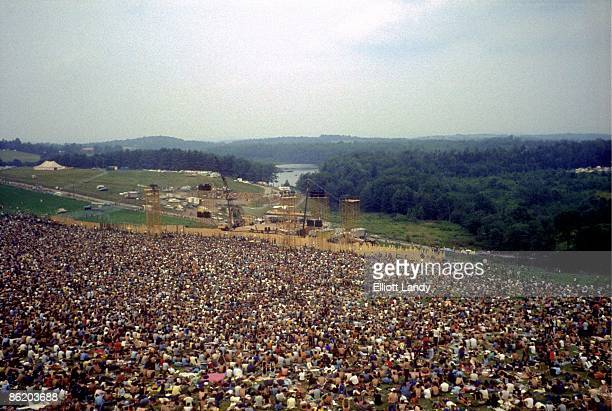 FESTIVAL Photo of WOODSTOCK