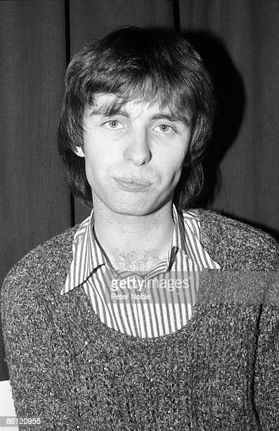 Photo of XTC Portrait of Colin Moulding