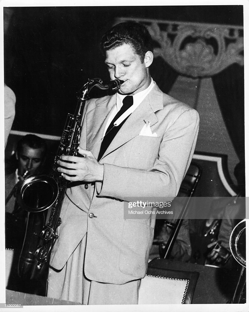 Photo of Zoot Sims Photo by Michael Ochs Archives/Getty Images