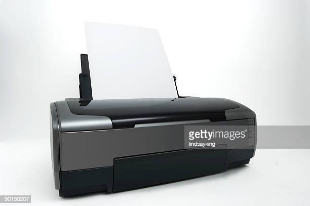 Foto und Drucker