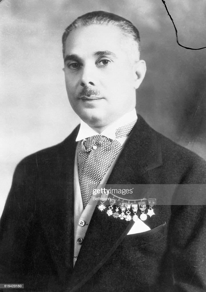 rafael trujillo (1891–1961) the tyrannical trujillo dictatorship over the dominican republic lasted for three decades from 1930, when gen rafael trujillo molina helped seize control of the country in a military revolt, until his assassination, he was the absolute ruler of a police state.