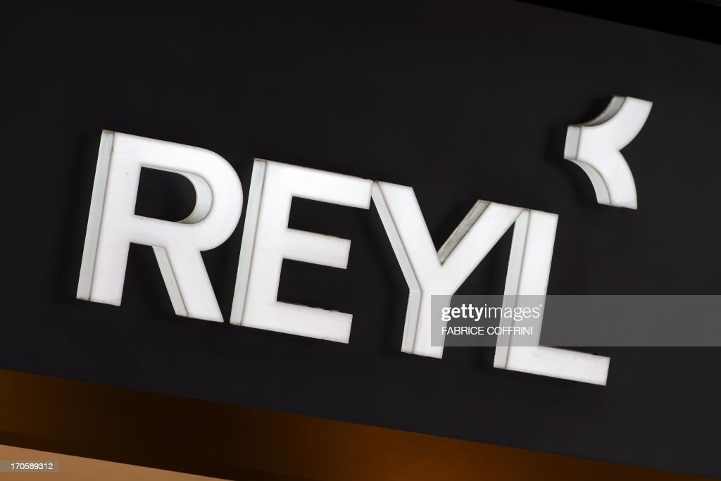 A photo taken on June 15, 2013 shows a sign of the bank Reyl in the financial district of Geneva. French justice has opened on May 31, 2013 an investigation in connection with the activities of the private Reyl bank and French nationals holding accounts at the bank and suspected of tax evasion.