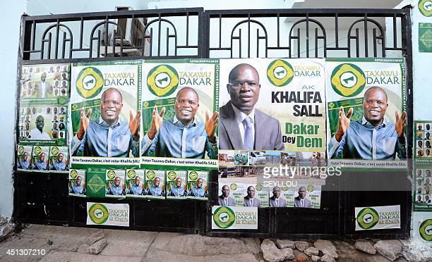 """Résultat de recherche d'images pour """"khalifa sall vote"""""""