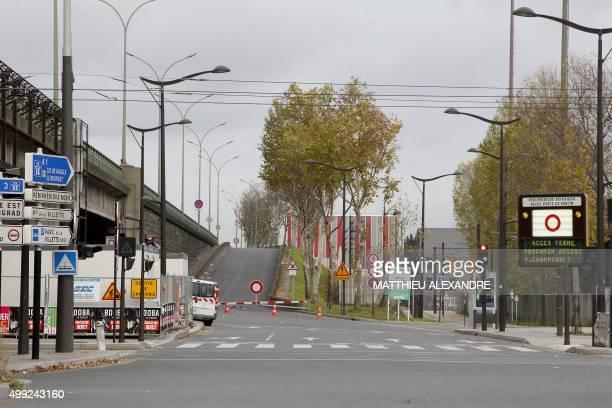 Peripherique paris photos et images de collection getty - Porte peripherique paris ...