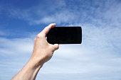 Photo With Smartphone