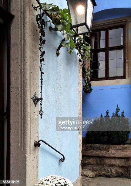 Photo-art in Rothenburg ob der tauber