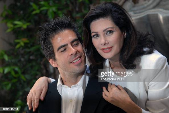 Italia Roth photo call in rome of the 39 hostel part 2 39 by director eli roth with edwige fenech
