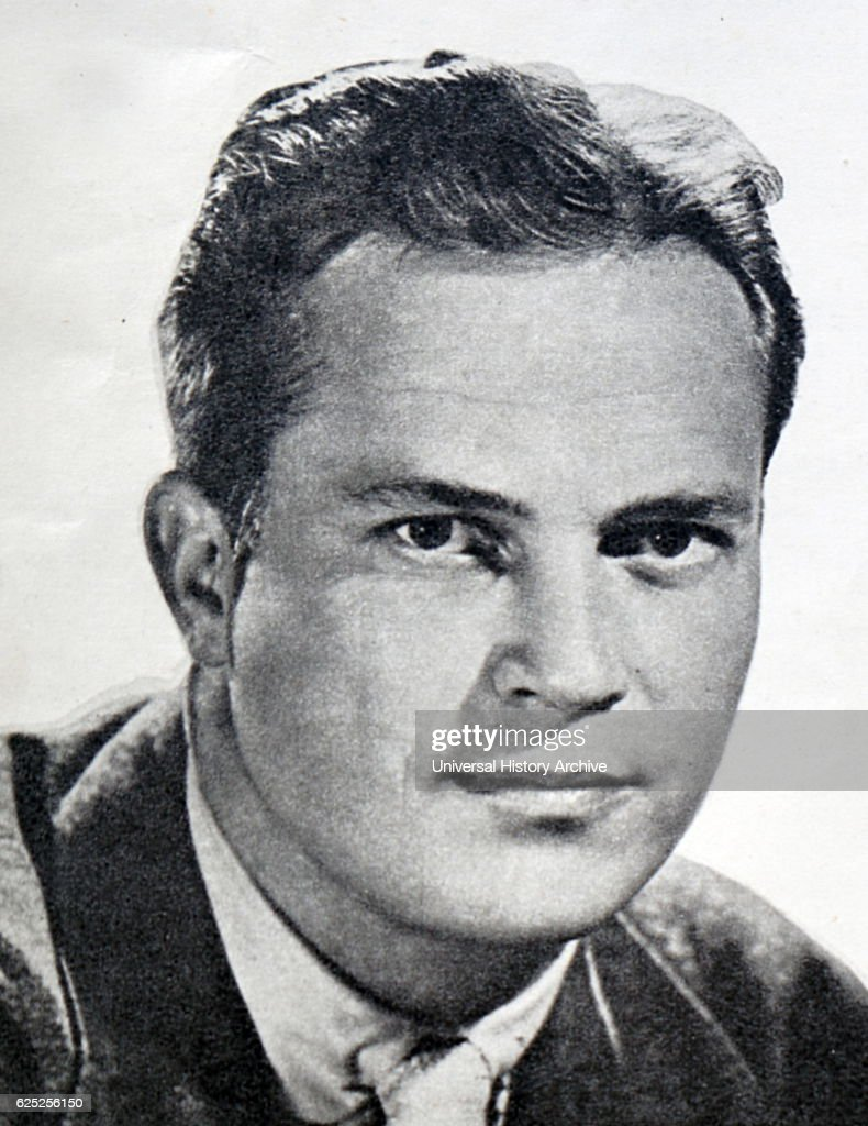 ralph meeker height