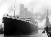 UNS: In The News - The Titanic, The Thresher, & The Scorpion