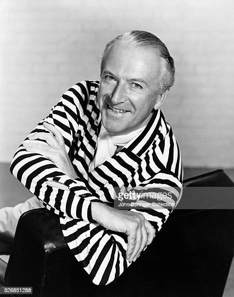 Photographer and Designer Cecil Beaton