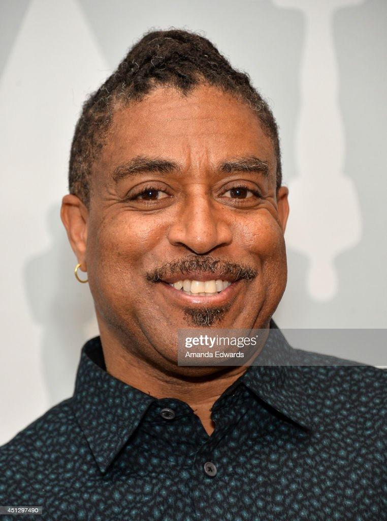 Photographer David Lee attends the AMPAS screening of '25th Hour' in conjunction with the 'WAKE UP! David C. Lee Photographs of the films of Spike Lee' exhibition at the Linwood Dunn Theater at the Pickford Center for Motion Study on June 26, 2014 in Hollywood, California.