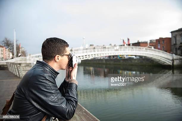 Photographer in Dublin