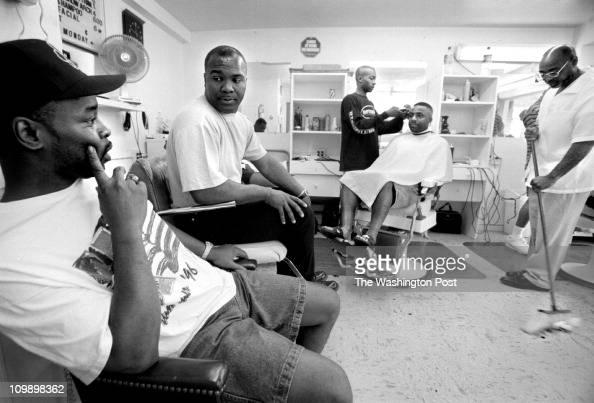 ... Reeder TWP Smitty s barber shop, Falls Church, VA brief descriptio