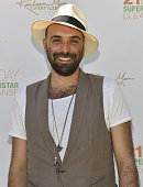 Photographer Sebastien Micke attends Rainbeau Mars E Book Brunch Celebration on July 22 2016 in Beverly Hills California