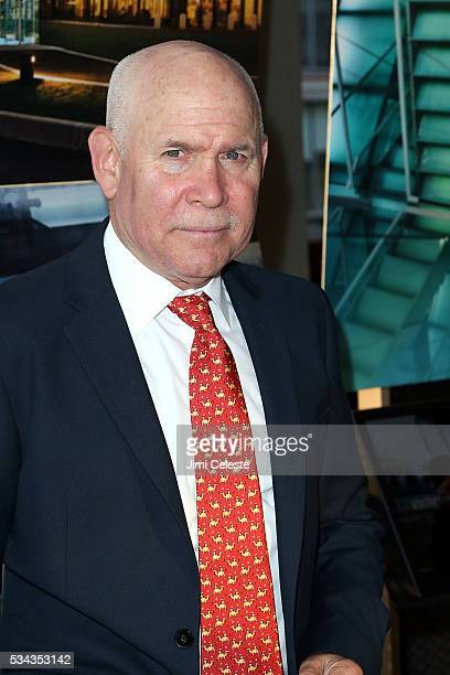 Photographer Steve McCurry attends Vacheron Constantin Worldwide Unveiling of the New Overseas Timepiece Collection and Overseas Photo Exhibition...